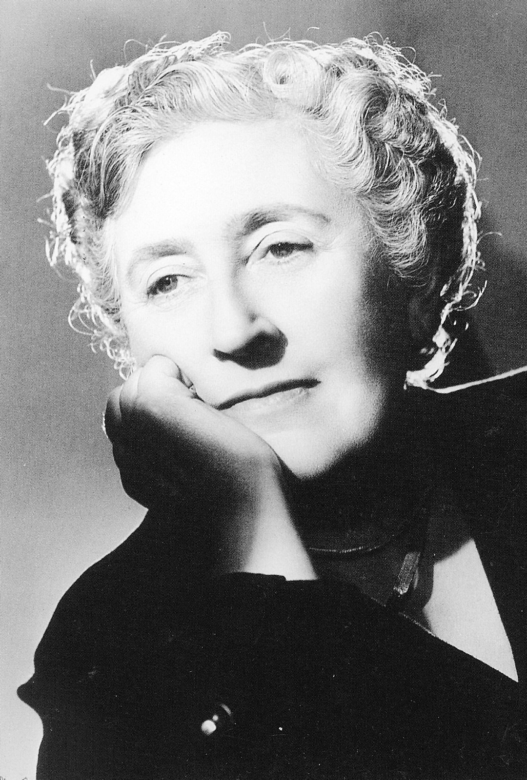 Agatha Christie, Queen of Crime, born in Torquay